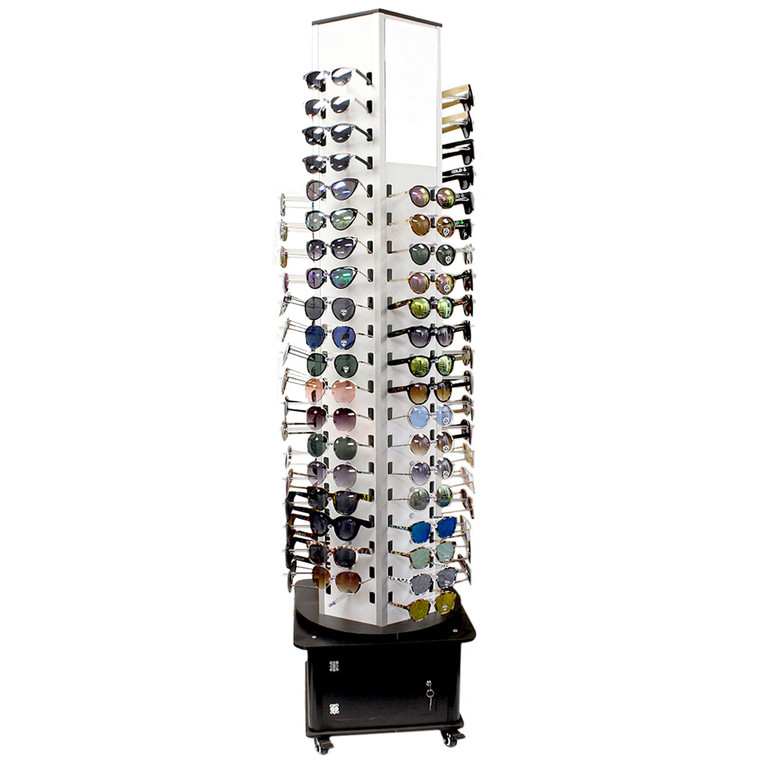 Stand Up Floor Display (108 PIECES) No Logo