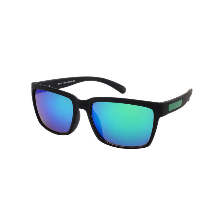 Men's Classic Soft Finish Sunglasses