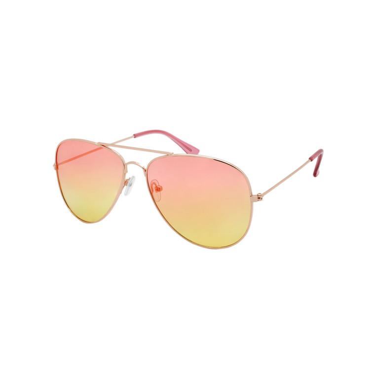 Ocean Lens Aviator Sunglasses