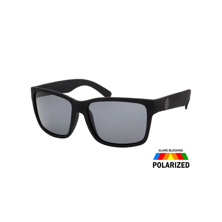Men's Polarized Cold Eyewear Sunglasses