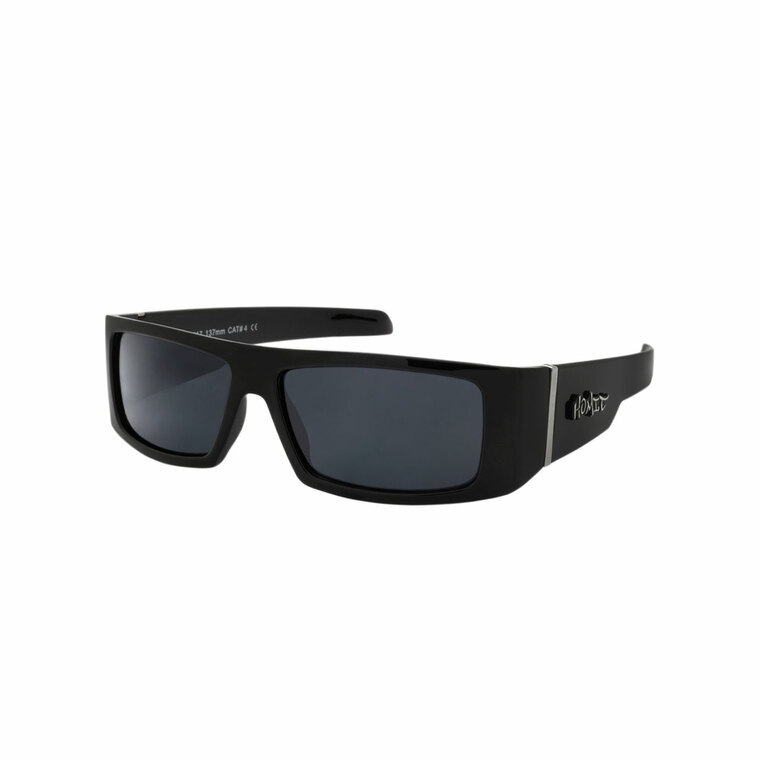 Men's Urban Square Wrap Sunglasses