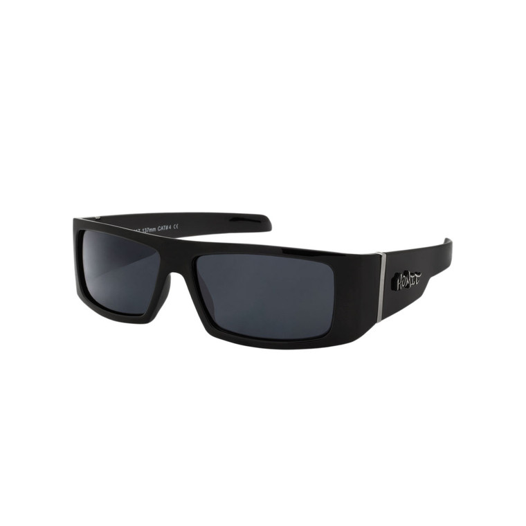 Men's Urban Square Wrap Sunglasses