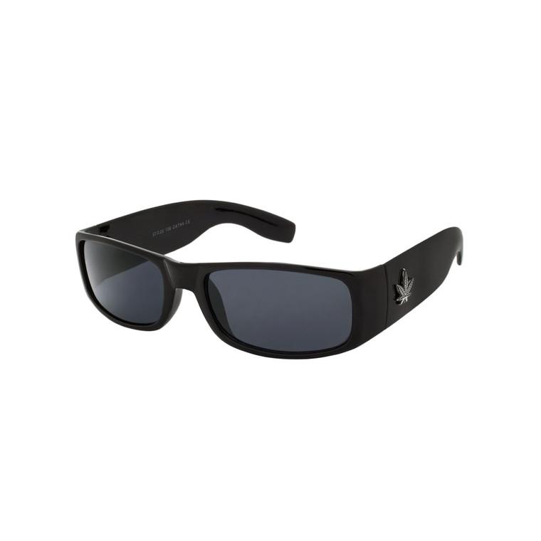 Men's Square THC Sunglasses