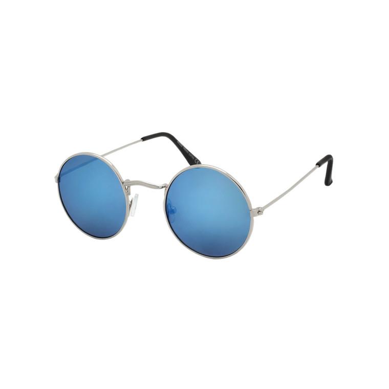 John Lennon Mirror Lens Sunglasses