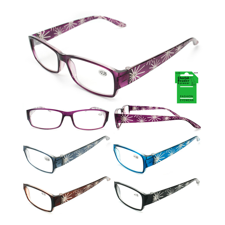 Women's Square Readers