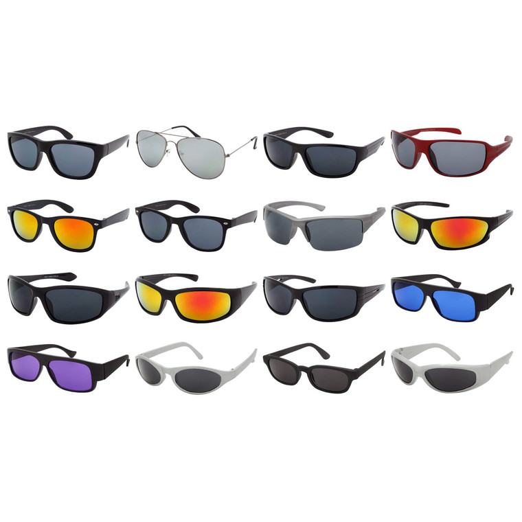Men's Sport Sunglasses