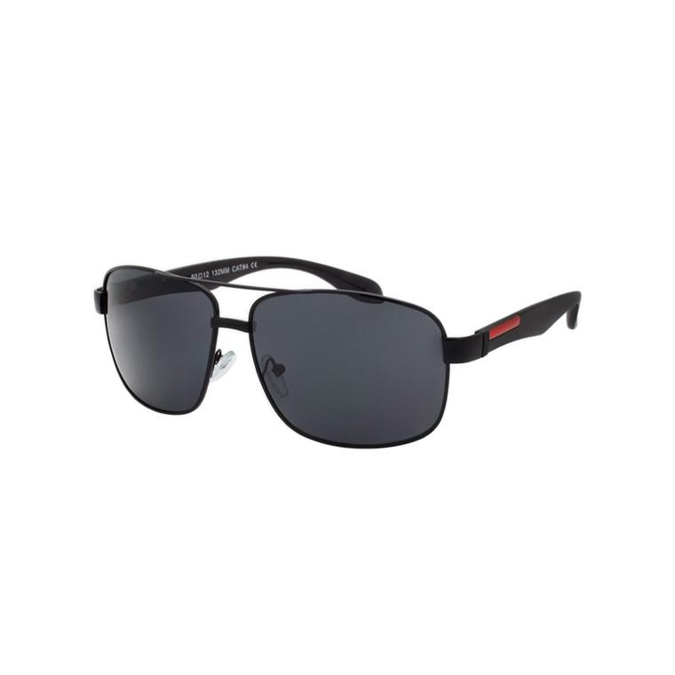 Men's Square Sunglasses