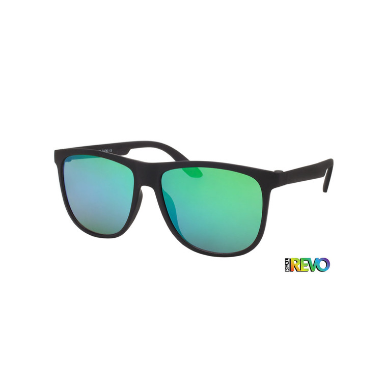 Soft Finish Revo Sunglasses