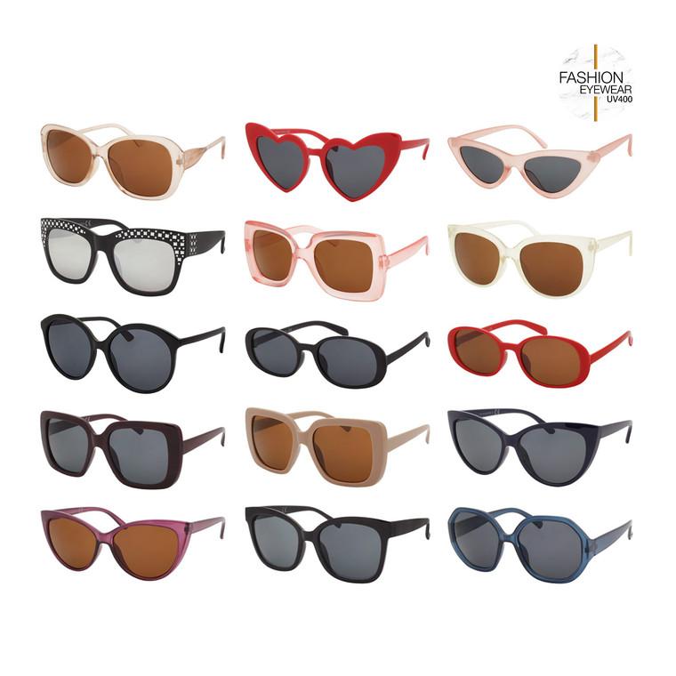 Women's Fashion Sunglasses