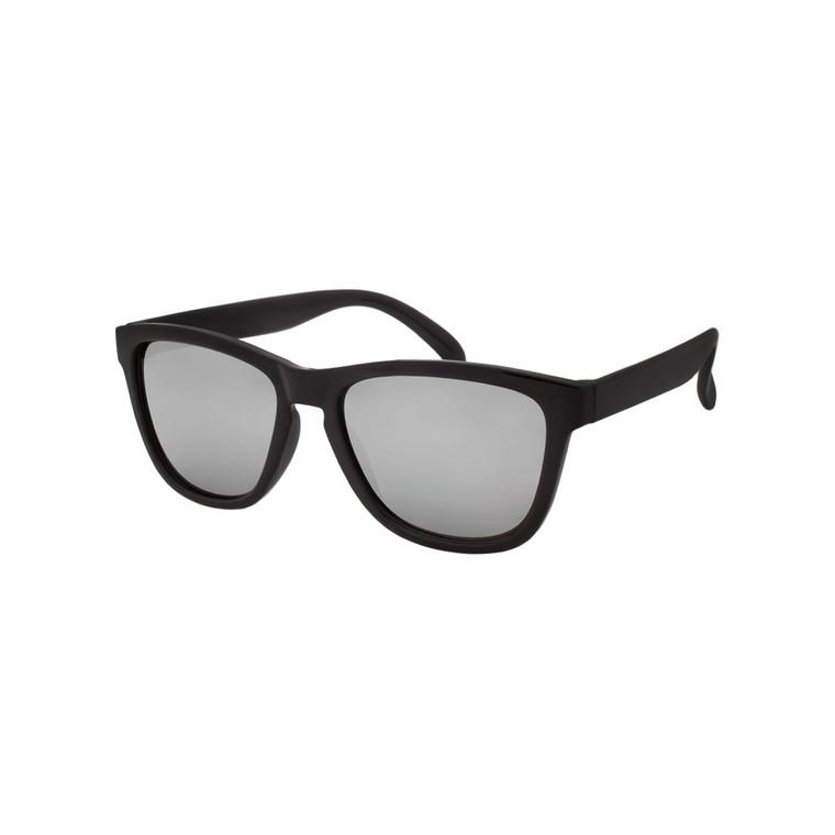 Men's Classic Mirror Lens Sunglasses