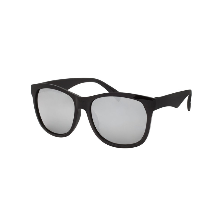Unisex Mirror Lens Sunglasses