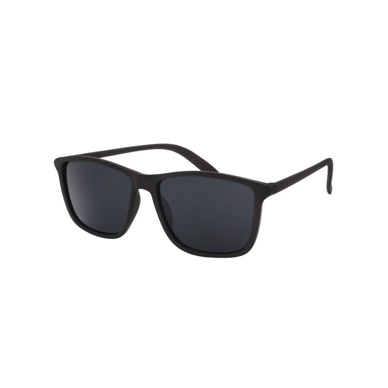 Men's Square Super Dark Sunglasses