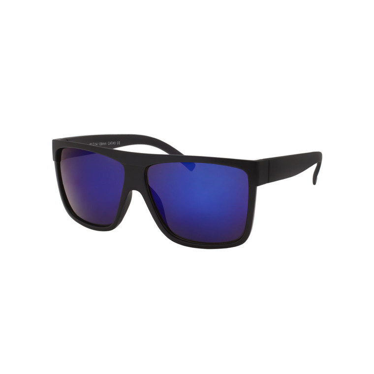 Men's Ride With Pride Square Sunglasses
