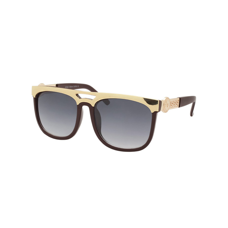 Women's Ellure Square Fashion Sunglasses