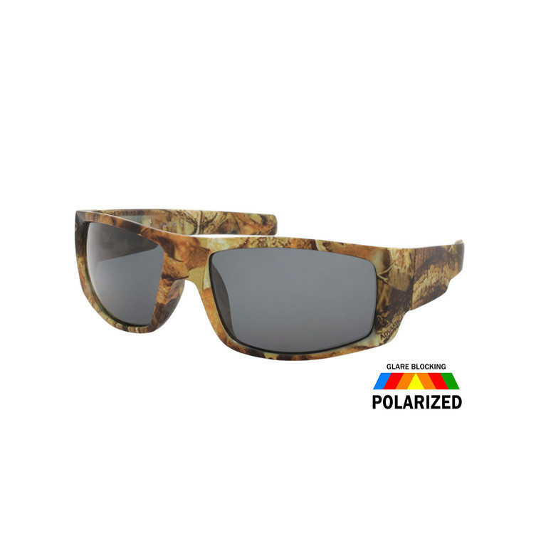 Men's Big Buck Iwear Polarized Sunglasses