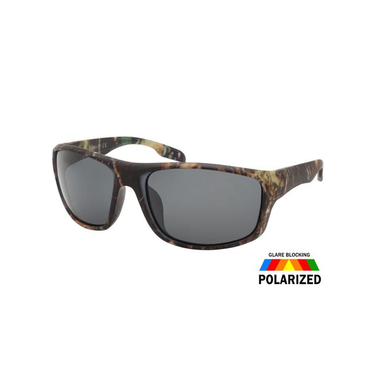 Men's Big Buck Iwear Sport Polarized Sunglasses