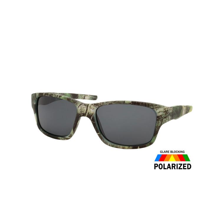 Men's Big Buck Iwear Polarized Sunglasses