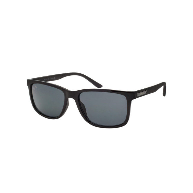 Men's Hang Ten Black Sunglasses