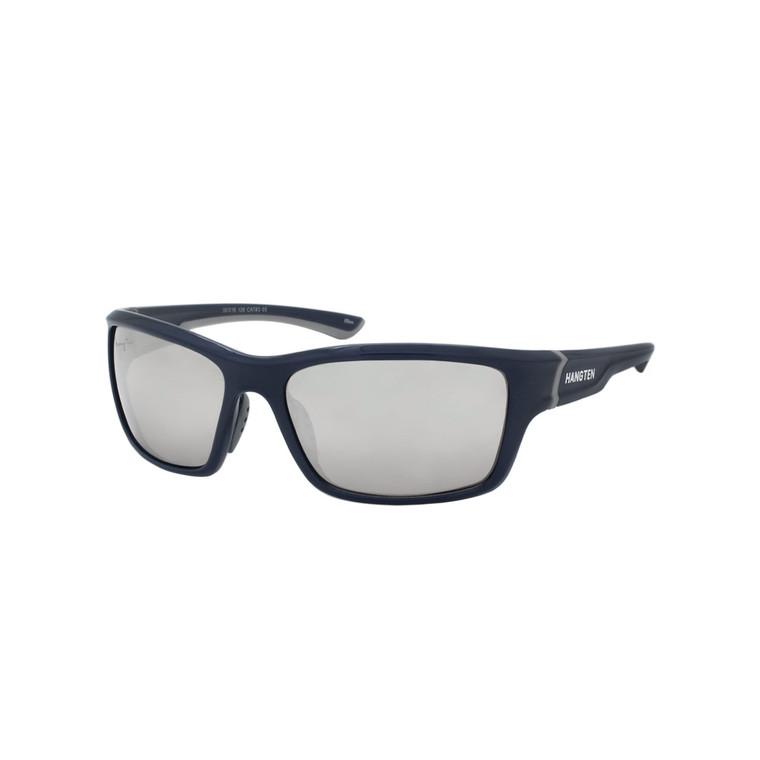 Men's Hang Ten Dark Navy Blue Sunglasses