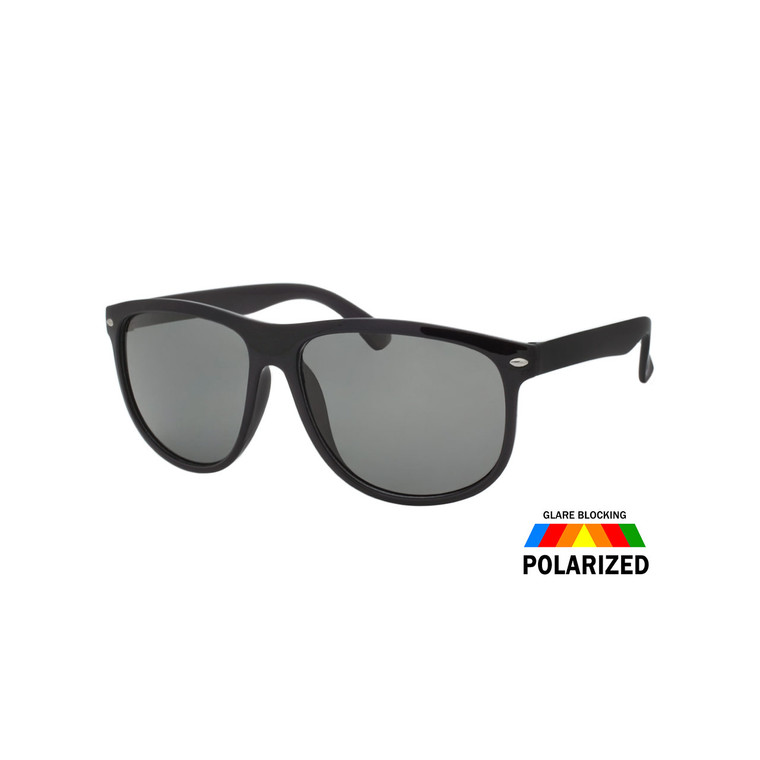 MENS CLASSIC POLARIZED SUNGLASSES WHOLESALE I ASSTD. 12 PCS I TPOL20