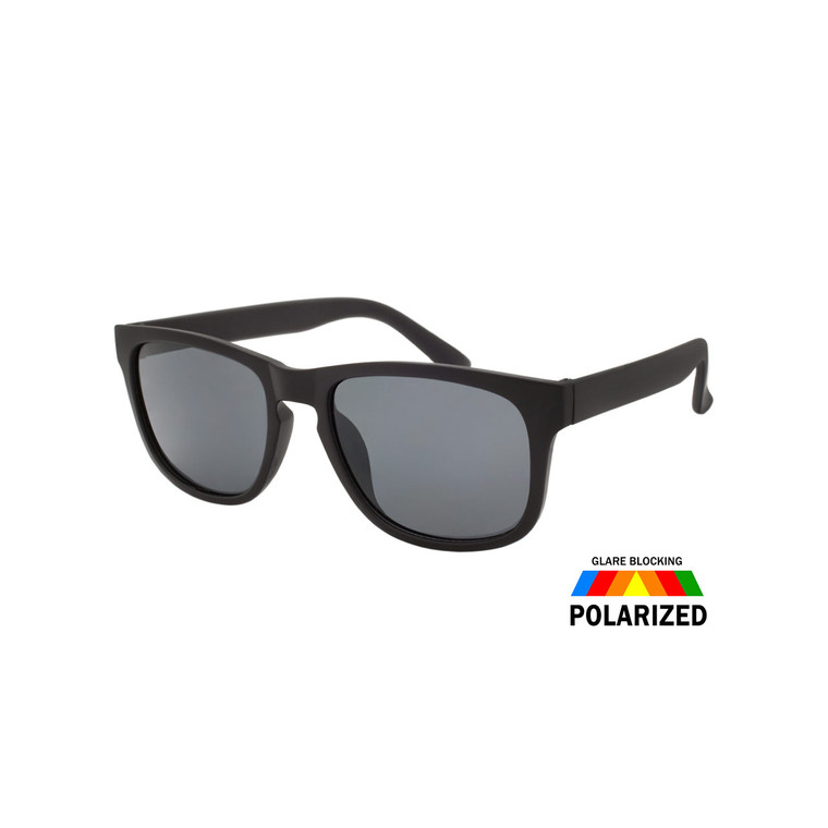MENS CLASSIC POLARIZED SUNGLASSES WHOLESALE I ASSTD. 12 PCS I TPOL24