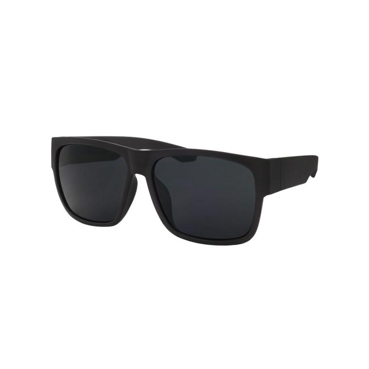 Wholesale Polycarbonate UV400 Square Sunglasses Men | 1 Dozen with Tags | LF07SD