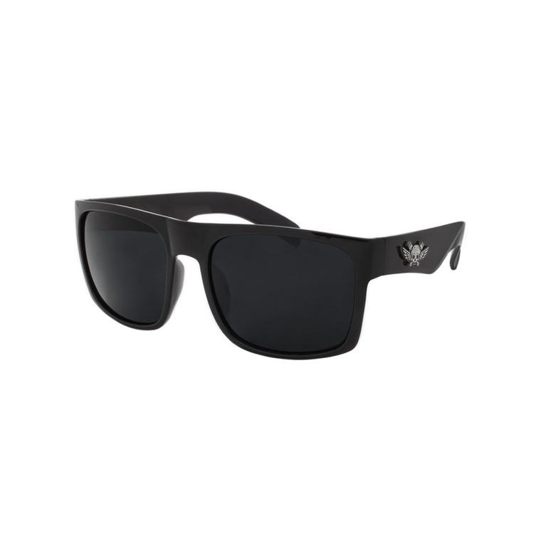 Wholesale Assorted Colors Styles Plastic UV400 Square Sport Sunglasses Mens Bulk | 1 Dozen with Tags | RWP04MIXN