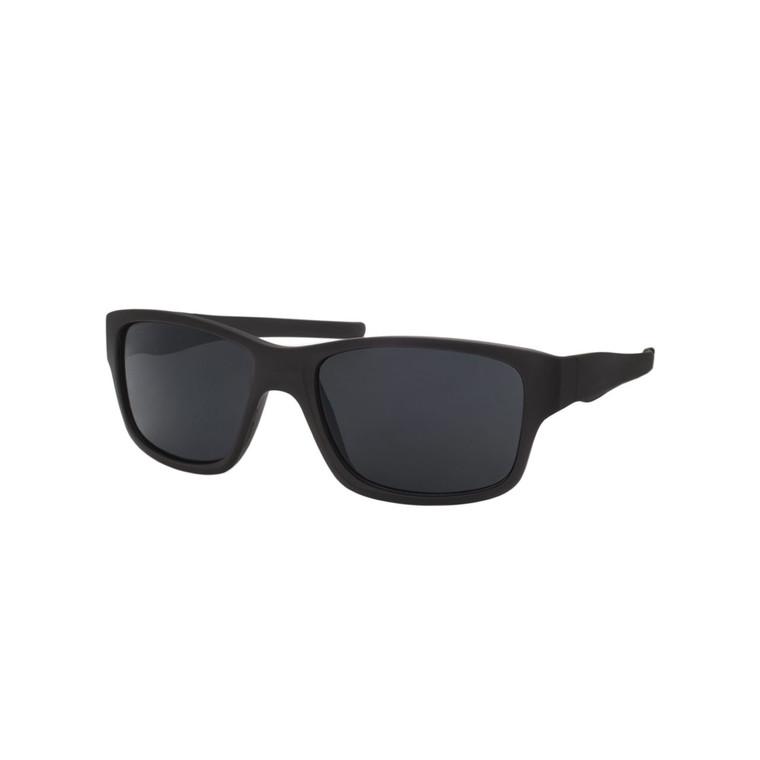 Wholesale Assorted Smoke Polycarbonate UV400 Wrap Sunglasses Men | 1 Dozen with Tags | SP09SD