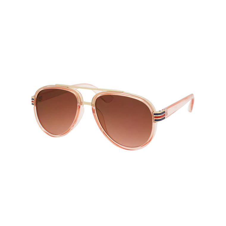 DAZEY SHADES WOMENS AVIATOR SUNGLASSES WHOLESALE | ASSTD. 12 PCS | DS182