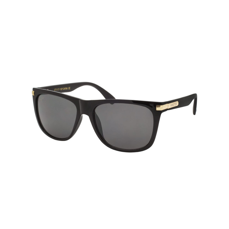 Wholesale Hang Square Frame Polycarbonate UV400 Square Sunglasses Men | HT20D