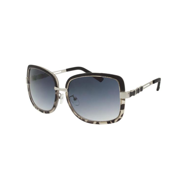 Wholesale UV400 Assorted Colors Womens Fashion Square Sunglasses | 99-193