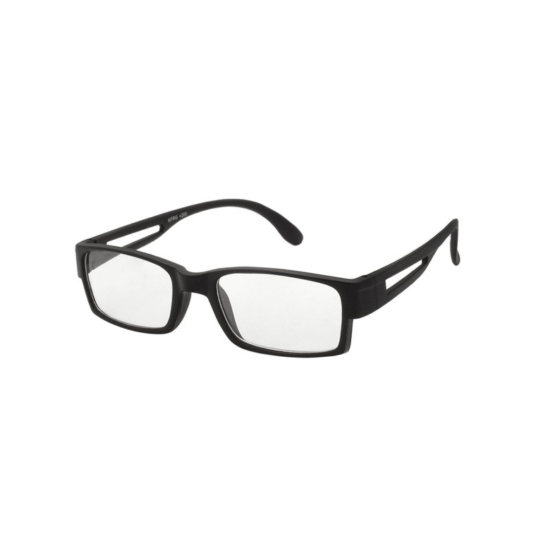 Wholesale Assorted Power Acrylic Square Readers Unisex | 1 Dozen with Tags | KFRGASST