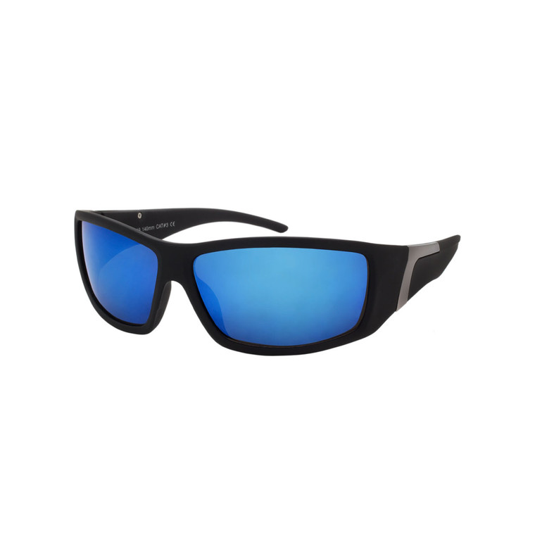 MENS SPORT SUNGLASSES  WHOLESALE I ASST. 12 PCS I MIS03ST