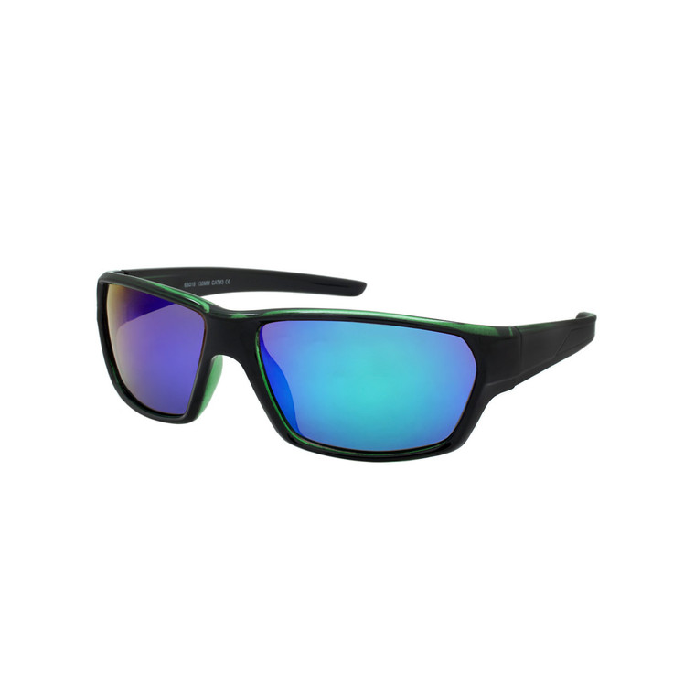 MENS SPORT SUNGLASSES WHOLESALE I ASSTD. 12 PCS I GY03