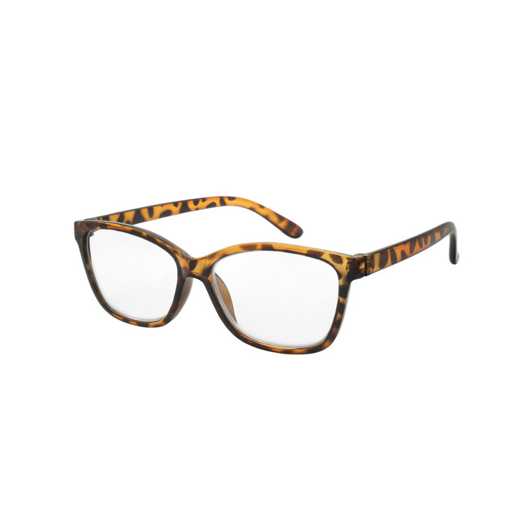 Wholesale Assorted Colors Plastic Cat Eye Readers Unisex Bulk   1 Dozen with Tags   MIRG55