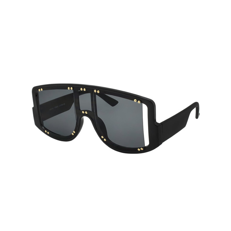 Wholesale Assorted Colors Metal UV400 Aviator Fashion Sunglasses Women | 1 Dozen with Tags | DS276