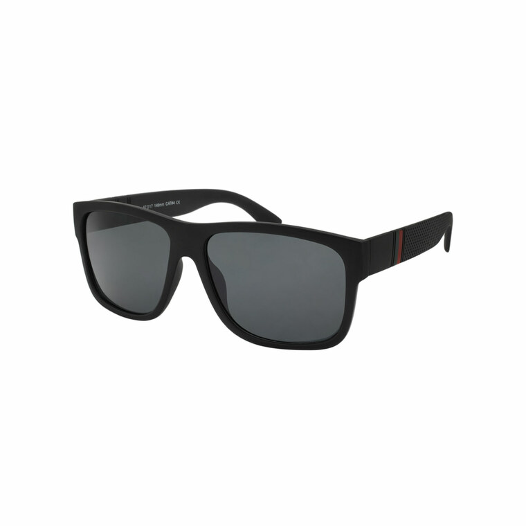 Wholesale Assorted Colors Polycarbonate UV400 Square Sunglasses Men | 1 Dozen with Tags | WCL37
