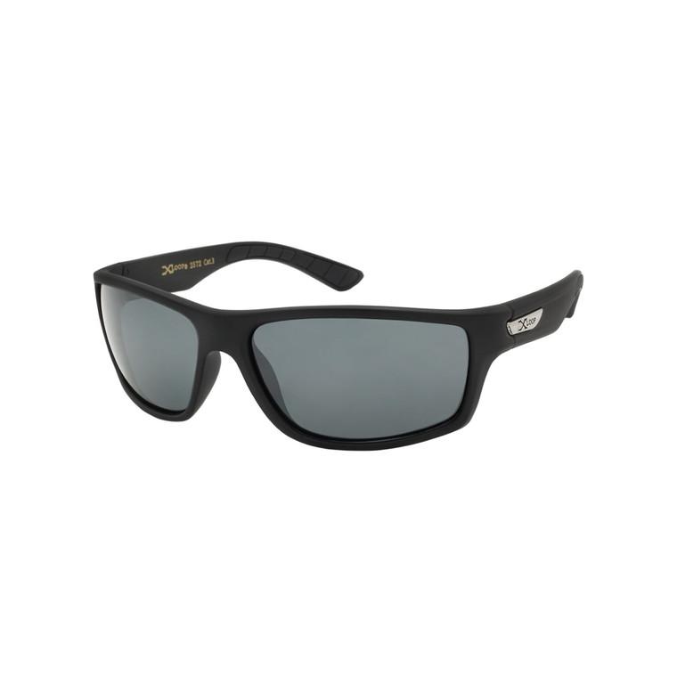 Wholesale Assorted Colors Polycarbonate XLoop UV400  Sport Sunglasses Men Bulk | 1 Dozen with Tags | 8X2572