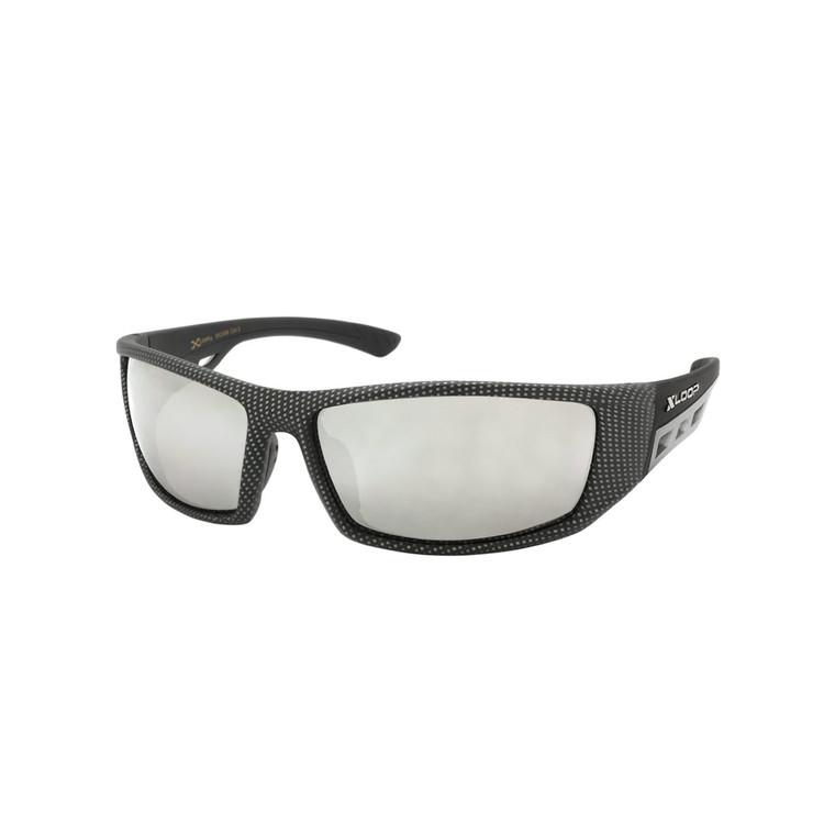 Wholesale Assorted Colors Polycarbonate XLoop UV400  Sport Sunglasses Men Bulk   1 Dozen with Tags   8X2496