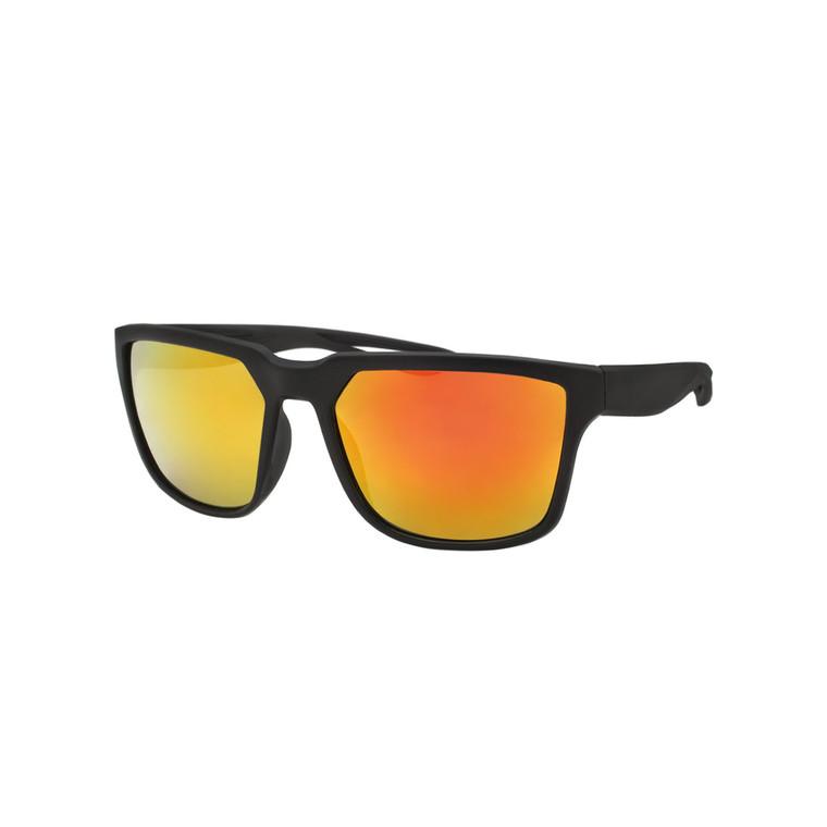 Wholesale Polycarbonate UV400 Square Urban Sunglasses Men   1 Dozen with Tags   SP10RV