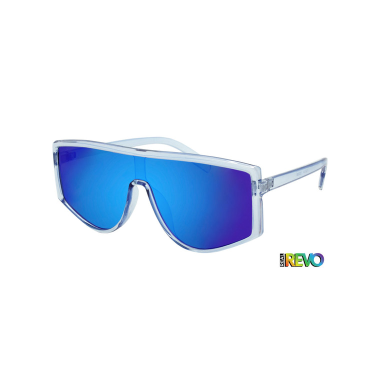 Wholesale Assorted Colors Metal UV400 Aviator Fashion Sunglasses Women | 1 Dozen with Tags | DS289