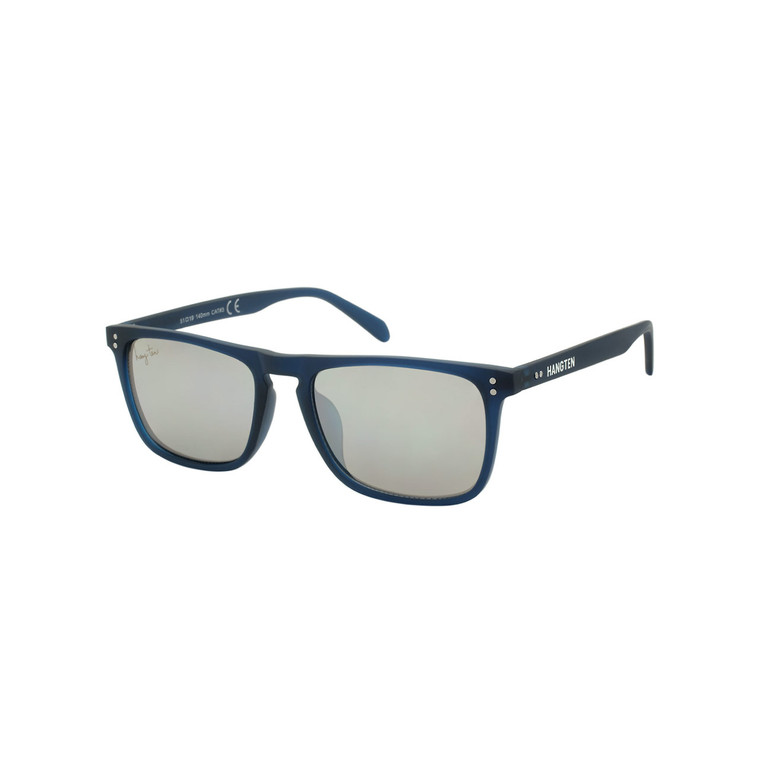 Wholesale Hang Ten Polycarbonate UV400 Square Sunglasses Men | 1 Inner with Tags | HT35C