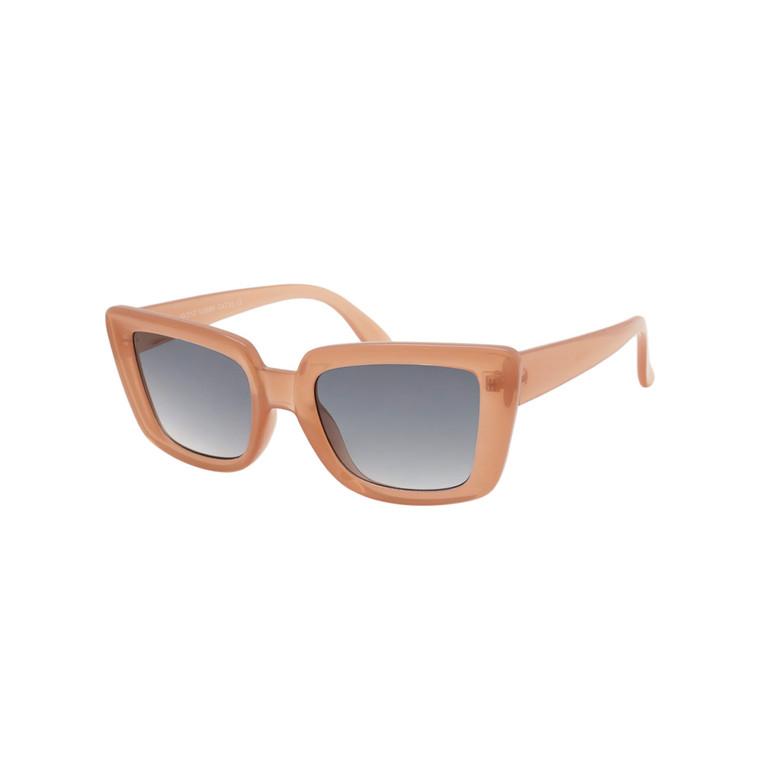 Wholesale Assorted Colors UV400 Square Fashion Sunglasses Women   DS302
