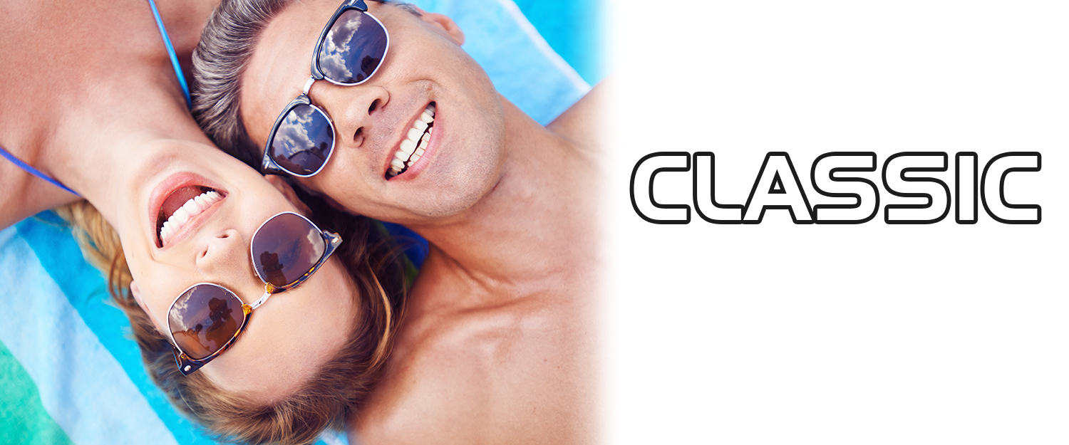 classic sunglasses - wholesale shark eyes