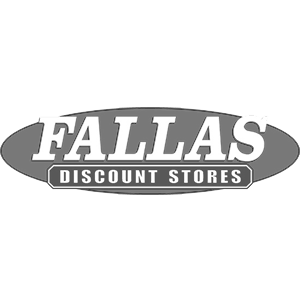 Fallas Discount Stores - Shark Eyes