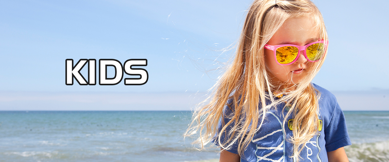 kids sunglasses - wholesale - shark eyes