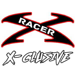 Racer X Sports Sunglasses Shark Eyes