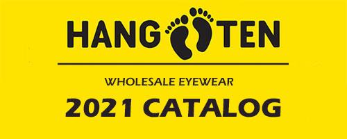 Hang Ten 2020 Catalog