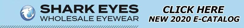 Shark Eyes 2020 Catalog