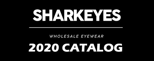 Shark Eyes 2020 Catalog